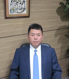株式会社Kansai(カンサイ) 代表取締役 長田伸悟