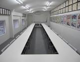 株式会社kansai(カンサイ) 工事所の会議室