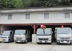 株式会社kansai(カンサイ) 工事所